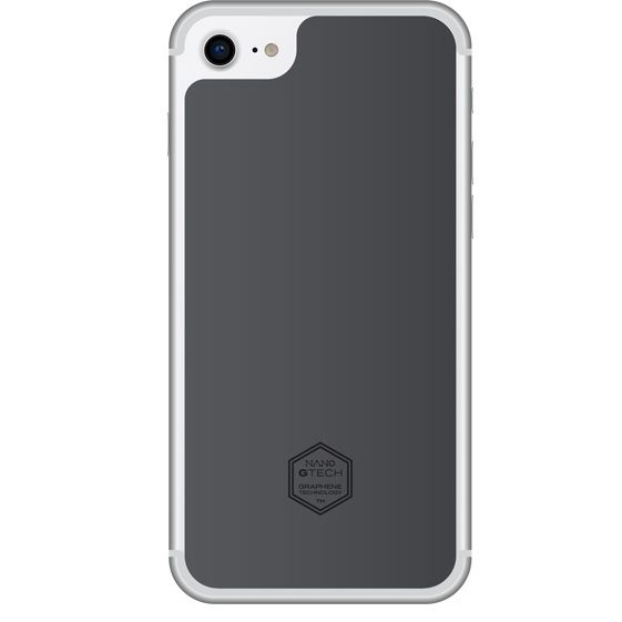 NANOSTICKER ステッカータイプ iPhone 7