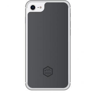 【iPhone8 ケース】NANOSTICKER ステッカータイプ iPhone 8