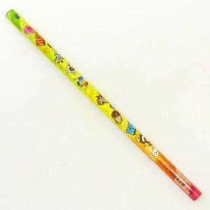 なめこ栽培 鉛筆B パラダイス