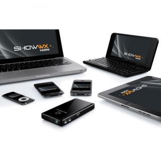 MicroVision SHOWWX+ HDMI ポータブルレザープロジェクター_2