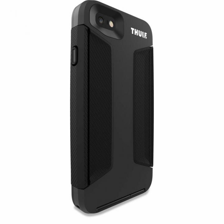 防塵・防水 IP68ケース Thule Atmos X5 ブラック iPhone 6s/6