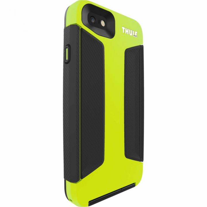 iPhone6s Plus/6 Plus ケース 防塵・防水 IP68ケース Thule Atmos X5 イエロー/ダークシャドウ iPhone 6s Plus/6 Plus_0