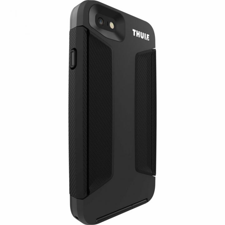 防塵・防水 IP68ケース Thule Atmos X5 ブラック iPhone 6s Plus/6 Plus