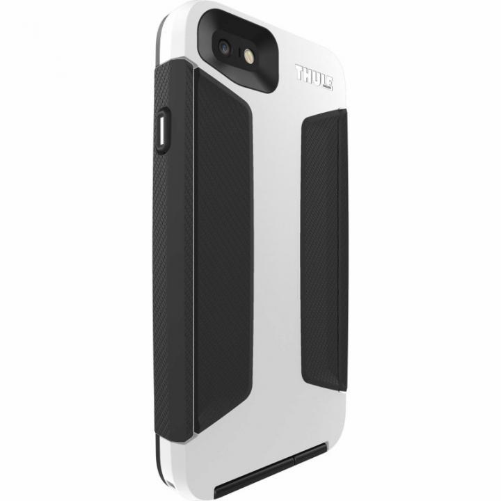 iPhone6s Plus/6 Plus ケース 防塵・防水 IP68ケース Thule Atmos X5 ホワイト/ダークシャドウ iPhone 6s Plus/6 Plus_0