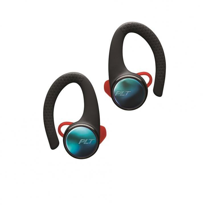 Bluetooth ステレオイヤホン BackBeat FIT 3100 ブラック_0
