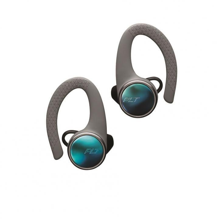 Bluetooth ステレオイヤホン BackBeat FIT 3100 グレー_0