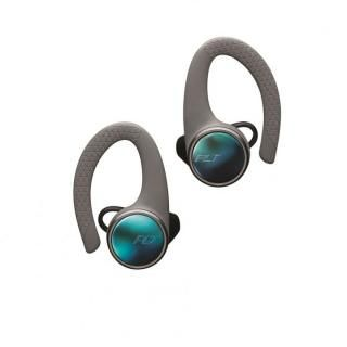 Bluetooth ステレオイヤホン BackBeat FIT 3100 グレー