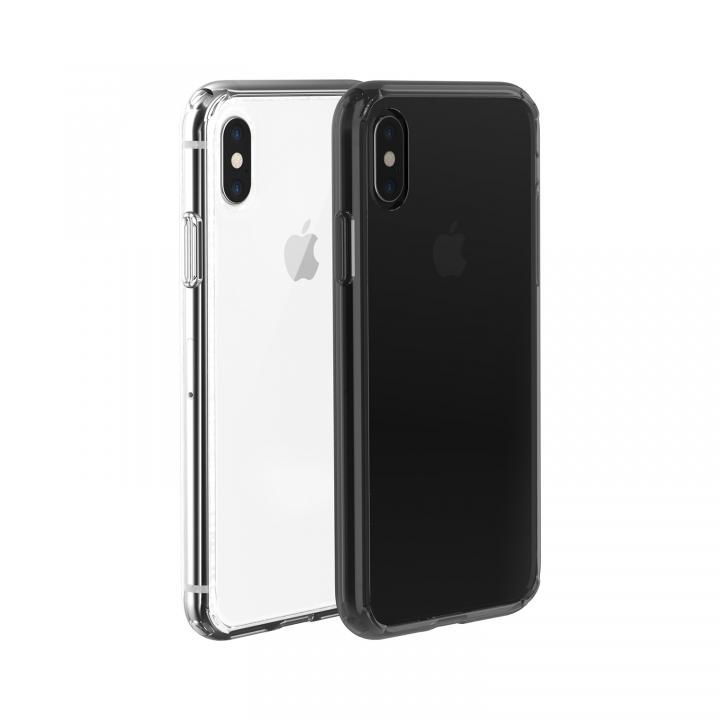 iPhone XS Max ケース Just Mobile TENC Air Crystal クリアケース クリスタルクリア iPhone XS Max_0