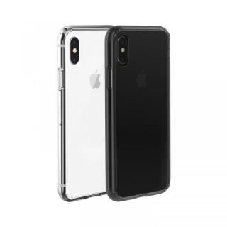 iPhone XS Max ケース Just Mobile TENC Air Crystal クリアケース クリスタルクリア iPhone XS Max