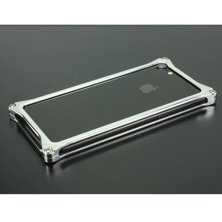 iPhone8/7 ケース ギルドデザイン ソリッドバンパー ポリッシュ iPhone 8/7_0