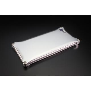 iPhone SE 第2世代 ケース ギルドデザイン ソリッドケース シルバー iPhone SE 第2世代/8/7