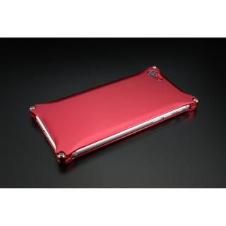 ギルドデザイン ソリッドケース レッド iPhone 7