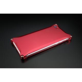 iPhone SE 第2世代 ケース ギルドデザイン ソリッドケース レッド iPhone SE 第2世代/8/7
