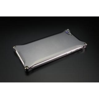 iPhone SE 第2世代 ケース ギルドデザイン ソリッドケース グレー iPhone SE 第2世代/8/7
