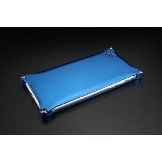 ギルドデザイン ソリッドケース ブルー iPhone 7