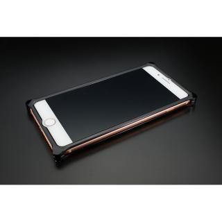 【iPhone8 Plus/7 Plusケース】ギルドデザイン ソリッドバンパー ポリッシュブラック iPhone 8 Plus/7 Plus_1