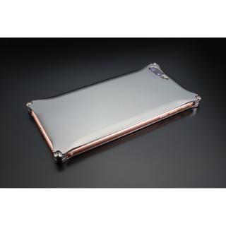 ギルドデザイン ソリッドケース グレー iPhone 8 Plus/7 Plus