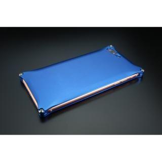 ギルドデザイン ソリッドケース ブルー iPhone 7 Plus
