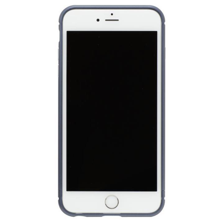 iPhone8 Plus/7 Plus ケース クリスタルアーマー メタルバンパー ネイビー iPhone 8 Plus/7 Plus_0