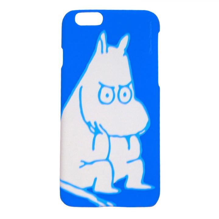 【iPhone6ケース】ムーミン ハードケース ムーミン/スワリ iPhone 6_0