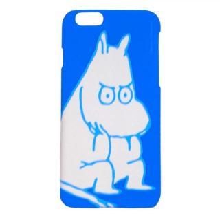 ムーミン ハードケース ムーミン/スワリ iPhone 6