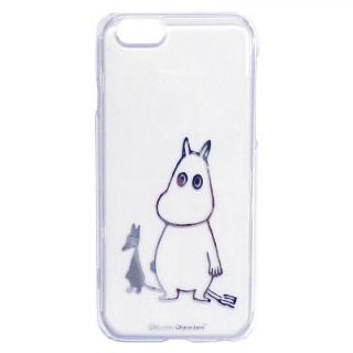ムーミン ハードケース ムーミン&ソフス iPhone 6