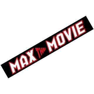 [設立記念セール]MAX THE MOVIE マフラータオル