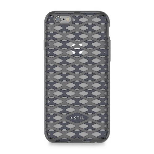 iPhone6s/6 ケース デザインケース URBAN KNIGHT チタン iPhone 6s/6_0