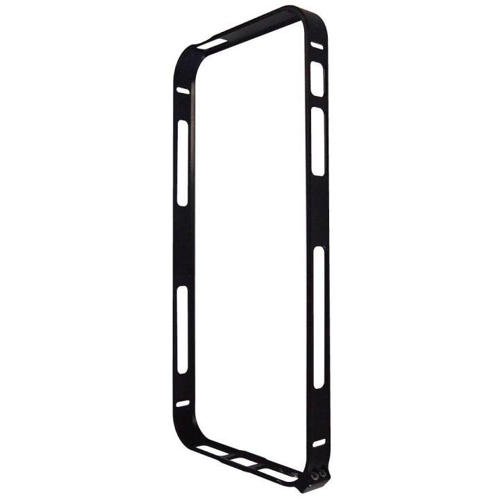 iPhone SE/5s/5 ケース iPhone SE/5s/5対応 エアーフレーム ブラック_0