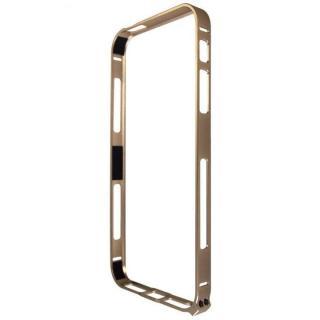 iPhone SE/5s/5対応 エアーフレーム ゴールド