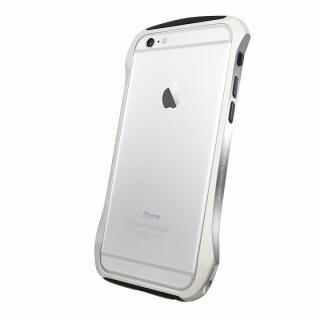 【iPhone6ケース】DRACOdesign アルミニウムバンパー DUCATI 6 シルバー iPhone 6_2