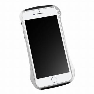 【iPhone6ケース】DRACOdesign アルミニウムバンパー DUCATI 6 シルバー iPhone 6_3
