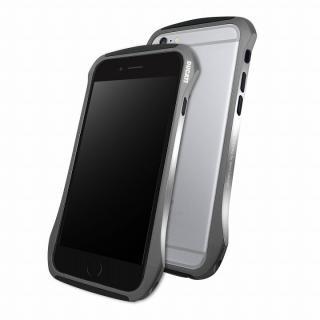 【iPhone6ケース】DRACOdesign アルミニウムバンパー DUCATI 6 グレー iPhone 6