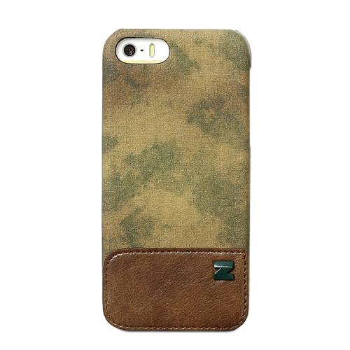 iPhone SE/5s/5 ケース iPhone SE/5s/5 Camoシリーズ迷彩柄バーケース_0
