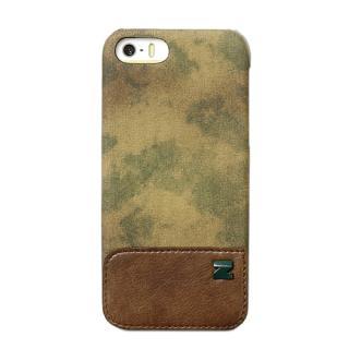 iPhone SE/その他の/iPod ケース iPhone SE/5s/5 Camoシリーズ迷彩柄バーケース