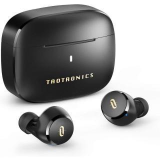 TaoTronics SoundLiberty 97 完全ワイヤレスイヤホン Bluetooth5.0  apt-X対応 IPX8防水【11月中旬】