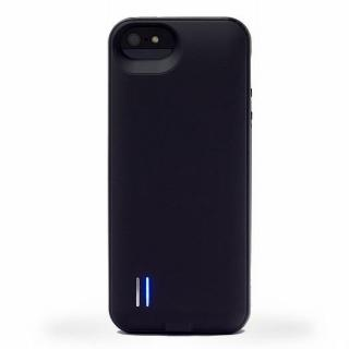 iPhone SE/5s/5 ケース uncommon バッテリーケース Black Matte Loop  iPhone SE/5s/5
