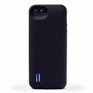 【iPhone SE ケース】uncommon バッテリーケース Black Matte Loop  iPhone SE/5s/5