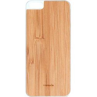 【iPhone SE/5s/5ケース】innerexile専用バックプレート Wood Back Odyssey 5 (LightBrown)_0