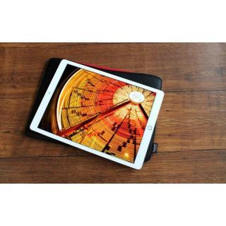 職人が作るオイルドレザースリーブ  ブラック 12.9インチiPad Pro_2