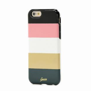 【iPhone6ケース】Sonix デザインハードケース INLAY AUTUMN STRIPE iPhone 6_1