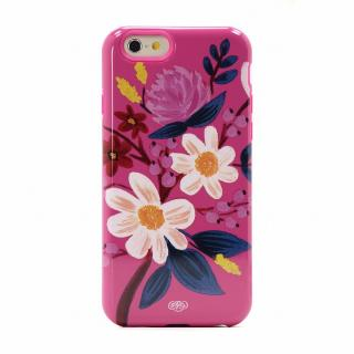 【iPhone6ケース】Sonix デザインハードケース INALY RPC JASMINE iPhone 6