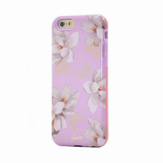 【iPhone6ケース】Sonix デザインハードケース INALY LILY PINK iPhone 6_1