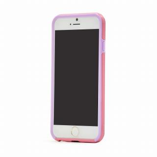 【iPhone6ケース】Sonix デザインハードケース INALY LILY PINK iPhone 6_2