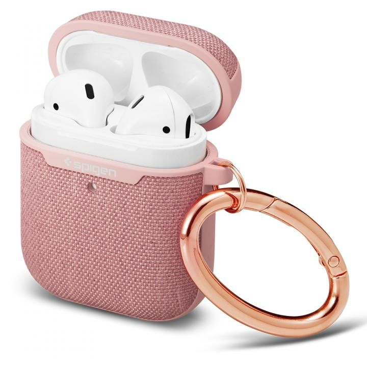 AirPods 2nd/1st Gen Urban Fit RoseGold_0