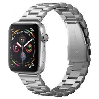 Apple Watch Series 5/4 (44mm)/3/2/1 (42mm) Watch Band Modern Fit Silver