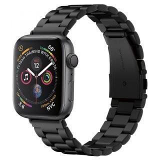 Apple Watch Series 5/4 (44mm)/3/2/1 (42mm) Watch Band Modern Fit Black
