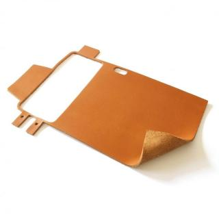 GRAMAS One-Sheet Leather iPhone5s/5ケース (タン)
