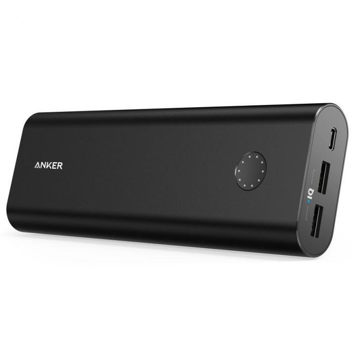 [20100mAh]Anker PowerCore+ 20100 USB-C_0