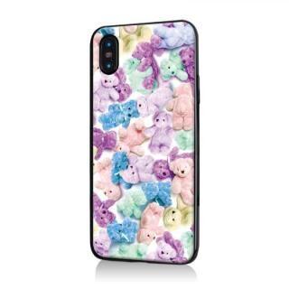 iPhone XS/X ケース MILK スキンシール LOVE BEARS iPhone XS/X【4月上旬】